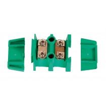 connecteurs compensés pour thermocouples