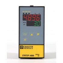 STATOP 489630 - Sortie relais, Alarme relais