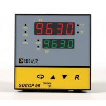 STATOP 9630 - Sortie relais, Alarme relais