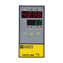 STATOP 489660 - Sortie Logique, Alarme relais