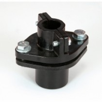 FASTENING SYSTEM : EBA ADJUSTABLE FLANGE