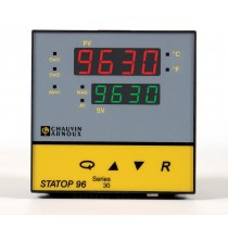 STATOP 9630 - 0-10V ANALOGUE OUTPUT, RELAY ALARM