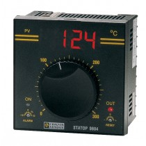 STATOP 9604 - RTD WITH RELAY ALARM