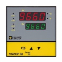 STATOP 9660 - RELAY OUTPUT, RELAY ALARM